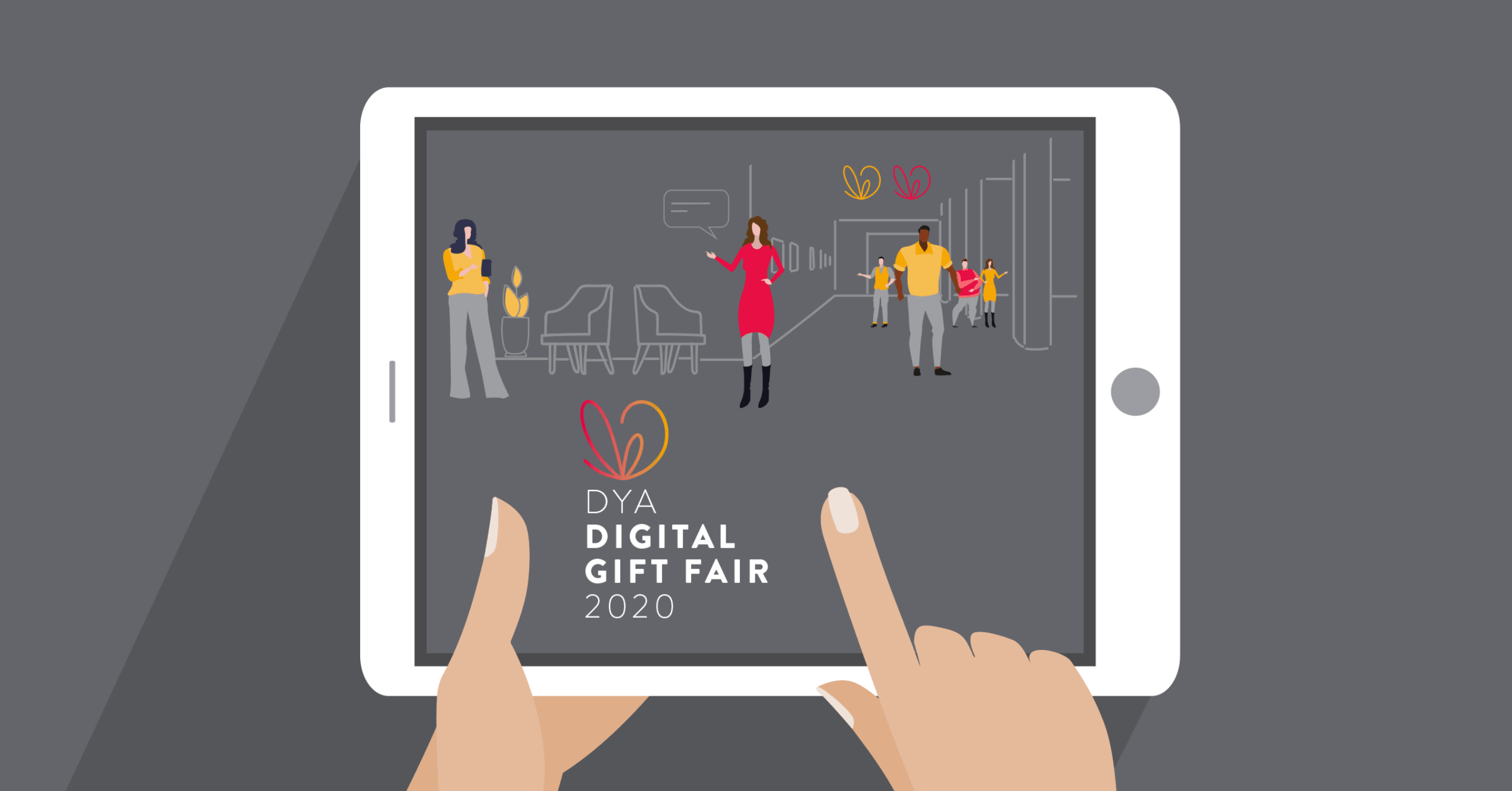Digital Gift Fair