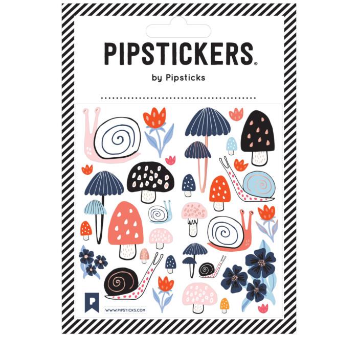 Pipsticks