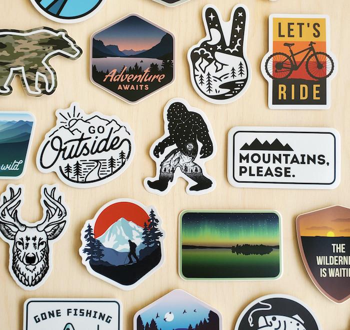 Stickers Northwest Inc.